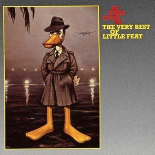 Little Feat - As Time Goes By