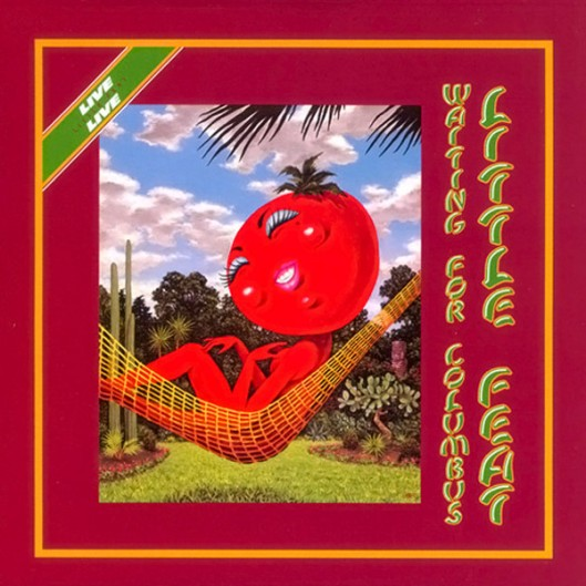 Little Feat - Waiting For Columbus