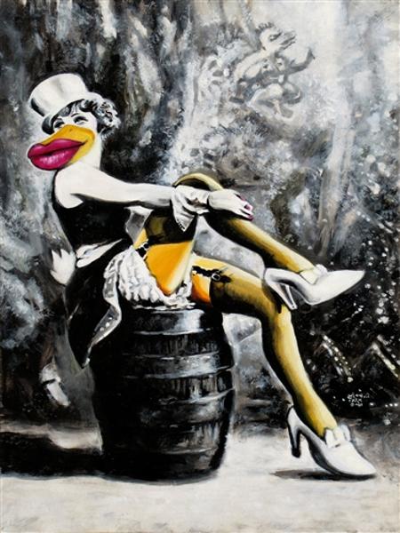 Marlene Duck