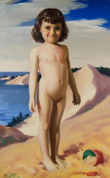 Nude Tina Baby