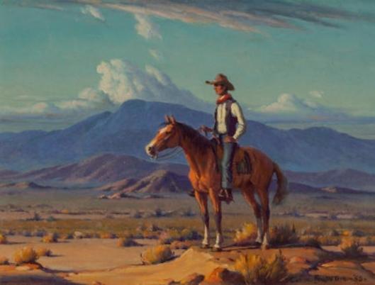 Cowboy Scout
