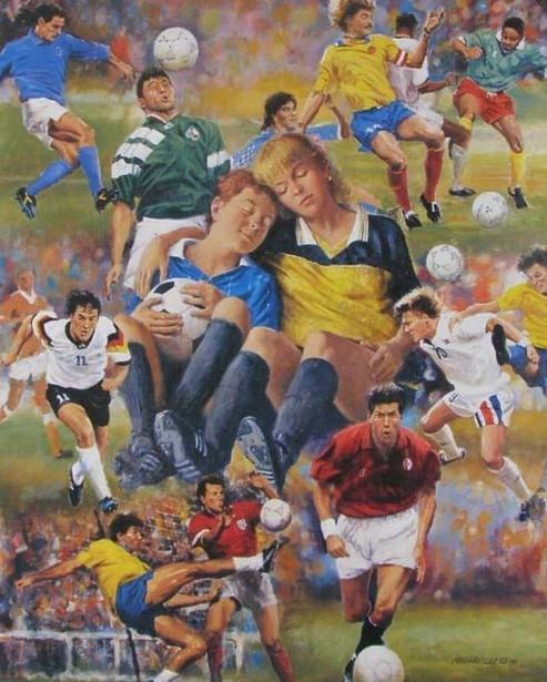 Soccer Dreamers
