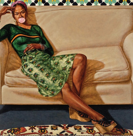 Sweet Thang (Lynn Jenkins)