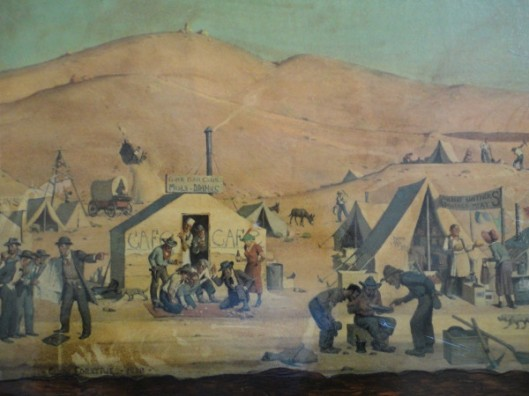 The Mining Camp