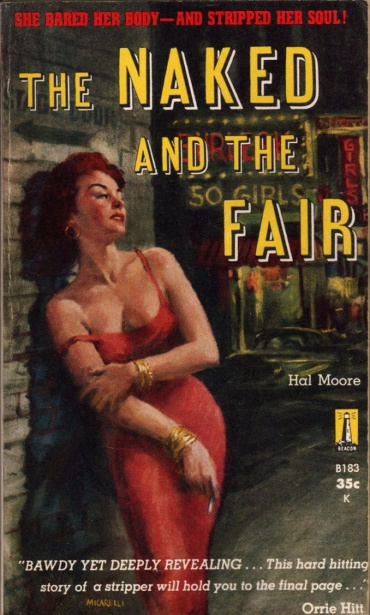 The Naked And The Fair