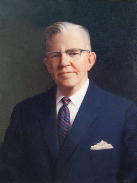 John C. Buckbee II