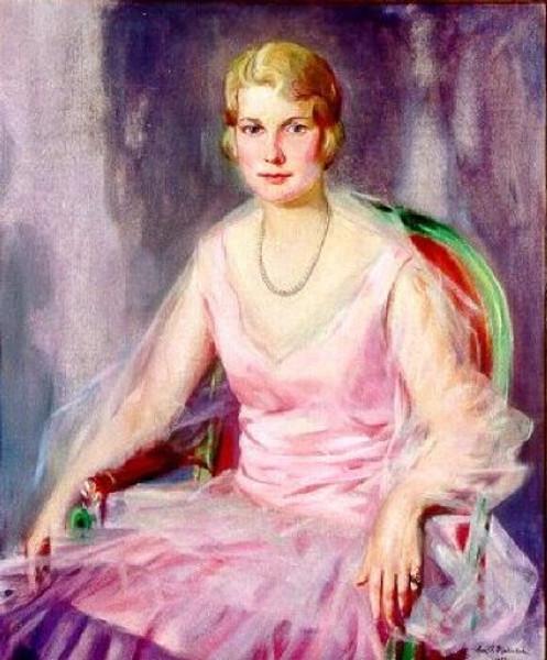 Miss Helen Moore
