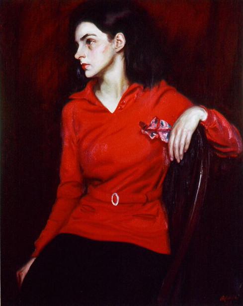Ruth Yale