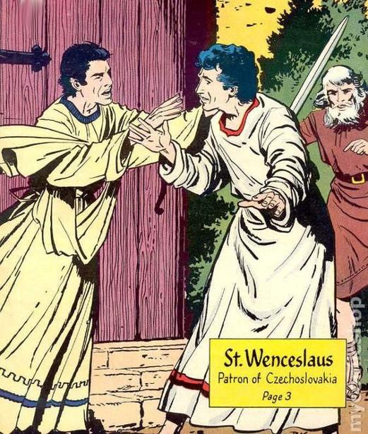 St. Wenceslaus