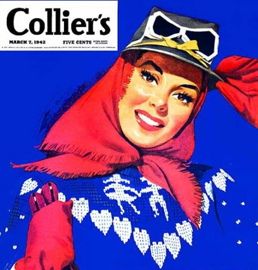 Collier's Cover