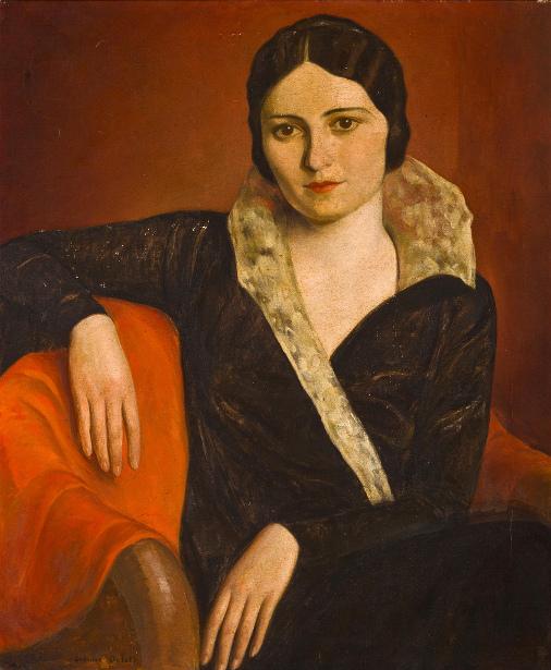 Edith Gershgorn