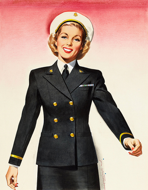 Join The Navy Nurse Corpse