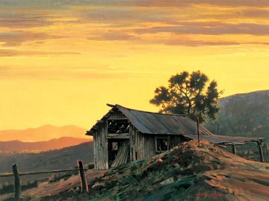 Thomas' Barn