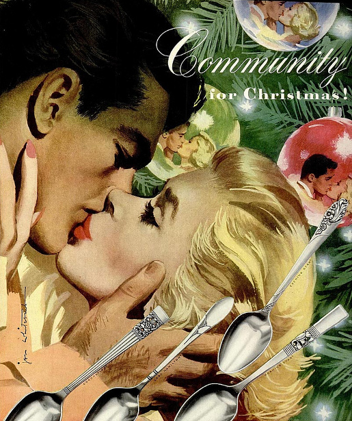 Community For Christmas