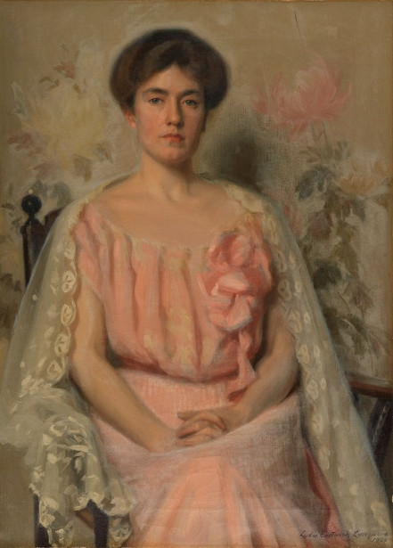 Constance Holt