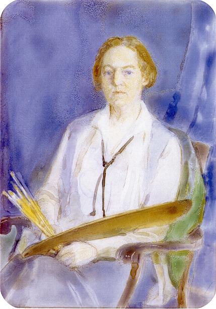 Elizabeth Wentworth Roberts