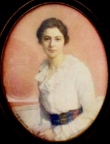 Jane Barnhill Peverley