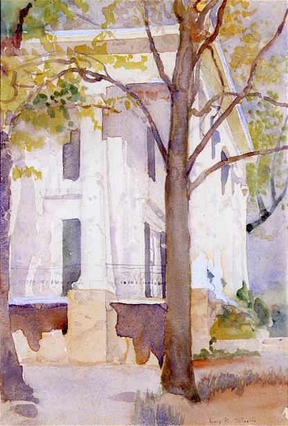 The Henry Grady House