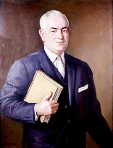 George W. Della III