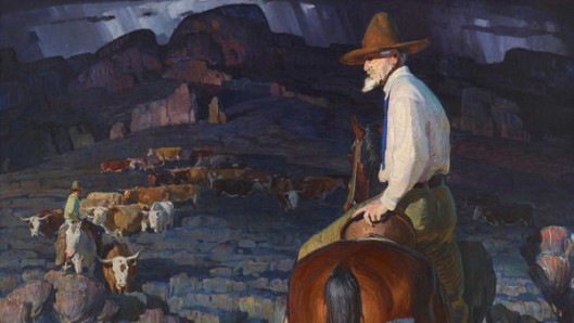 The Cattle Buyer