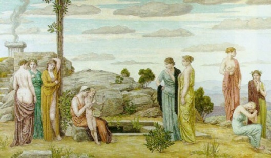 The Education Of Orpheus