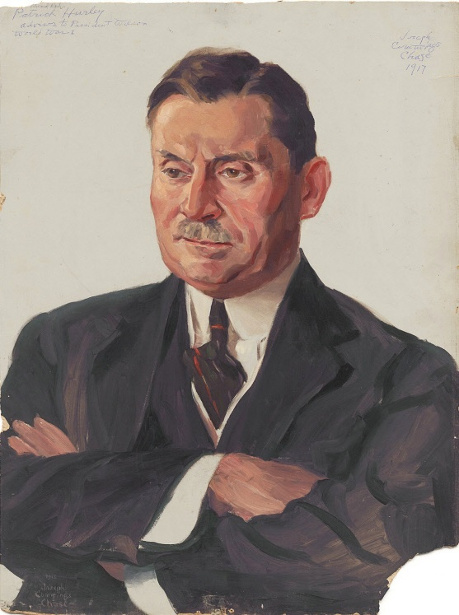 Edward Nash Hurley