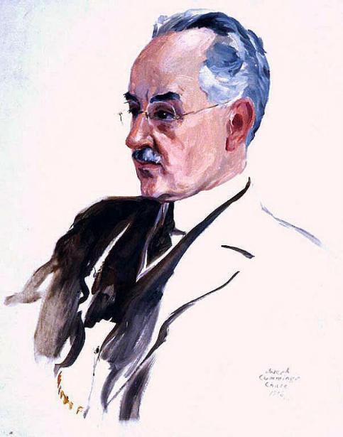 Edward Riley Stettinius