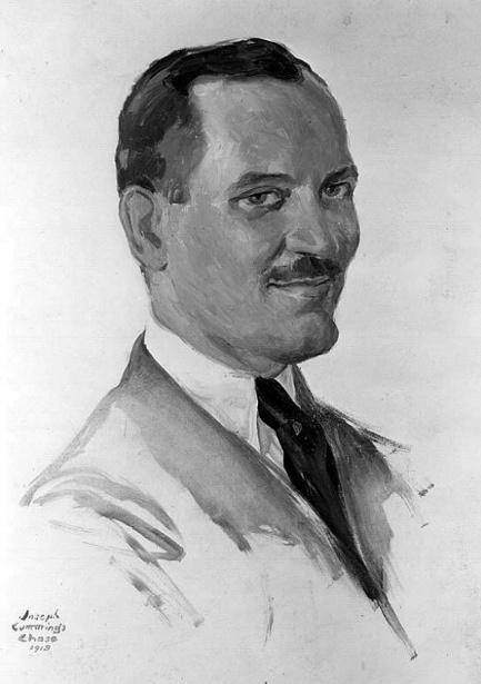 Frederick Paul Keppel