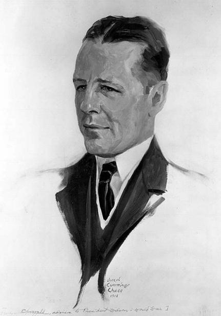 George Edward Creel