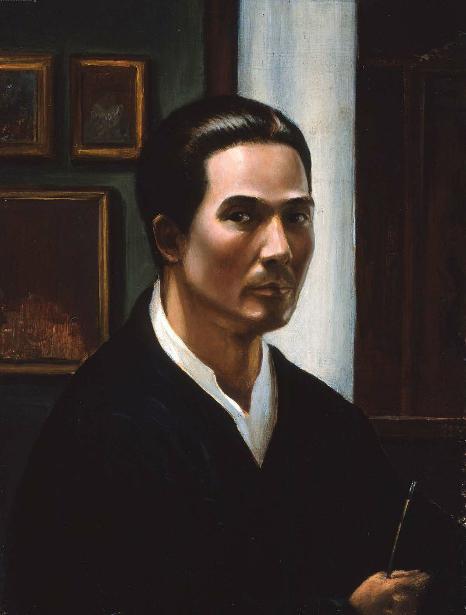 NAKAMURA Kanji | AMERICAN GALLERY - 20th Century